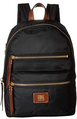 Frye Ivy Nylon Backpack Backpack Bags