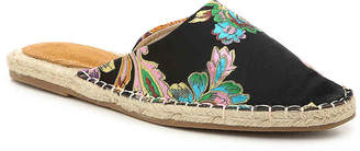 Vintage Havana Karli Espadrille Mule - Women's