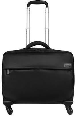 "Lipault 17"" Spinner Tote Luggage"