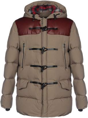 Lanvin Down jackets
