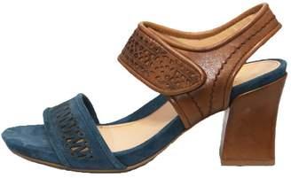 Earthies Dressy Brown Heel