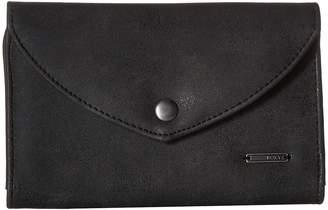 Roxy Stop Here Wallet Wallet Handbags