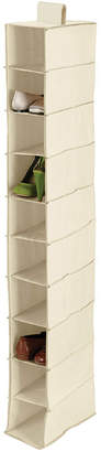 Honey-Can-Do 10-Shelf Hanging Shoe Organizer