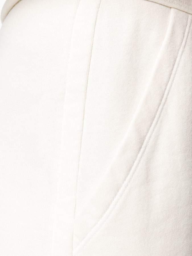 Raquel Allegra cropped trousers