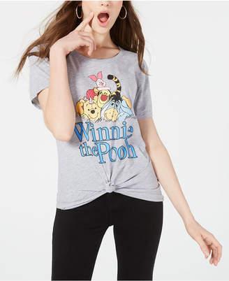 4b947fab8 Hybrid Love Tribe Juniors' Graphic-Print T-Shirt