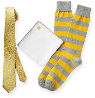 The Tie Bar Mark And Graham x Mark and Graham Gift Set