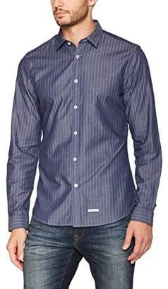 Marc O'Polo Men's 727730142064 Longsleeve T-Shirt,XL