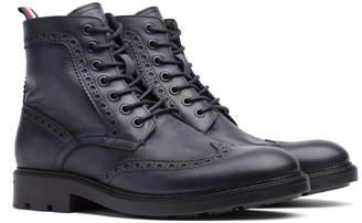 Tommy Hilfiger Brogue Boot