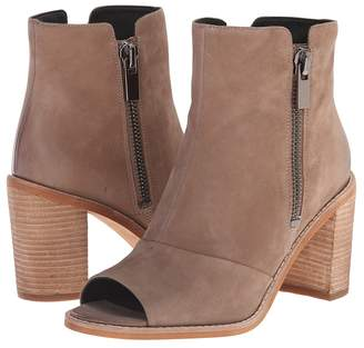 Kenneth Cole New York Lacey Women's Zip Boots