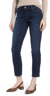 Mavi Jeans Ada Boyfriend Jeans (Deep Blue Tribeca)
