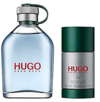HUGO BOSS HUGO Man fragrance and deodorant gift set