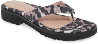 Taryn Rose Collection Taziana Flip Flop