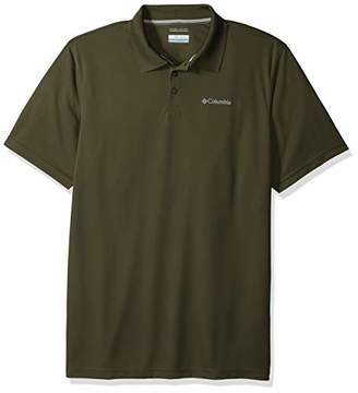 Columbia Men's Utilizer Big & Tall Polo