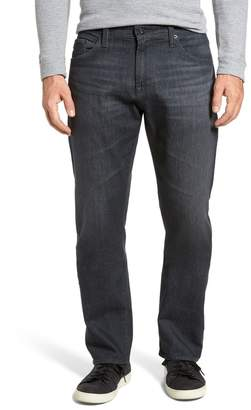 AG Jeans Ives Straight Jeans