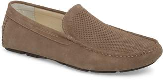 The Rail Scottsdale Perforated Driving Moccasin