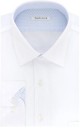 Van Heusen Men's Air Regular-Fit Stretch Dress Shirt