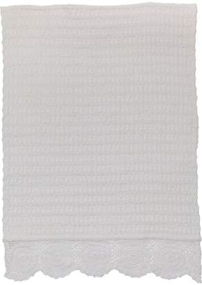 April Cornell Luxury Honeycomb Towel