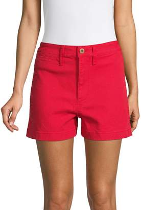 Madewell Stretched Denim Shorts