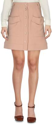 Philosophy di Lorenzo Serafini Mini skirts