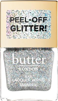Butter London Glazen Peel-Off Glitter Lacquer