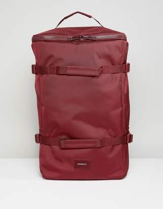 SANDQVIST Zack backpack in red