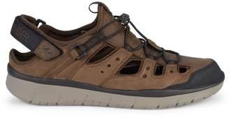 All Rounder Allrounder Slip-on Walking Shoes