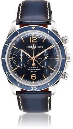 Bell & Ross Men's BR V2-94 Aeronvale Watch