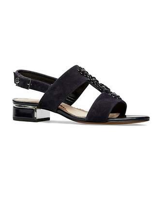 Van Dal Ione Sandals Wide E Fit