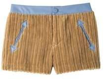 PAMEO POSE (パメオ ポーズ) - Oni Corduroy Short Pants