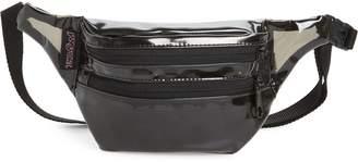JanSport Hippyland Patent Belt Bag
