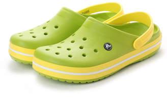 Crocs (クロックス) - クロックス crocs クロッグサンダル Crocband 11016