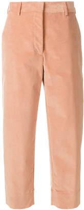 Cédric Charlier high-waisted pants
