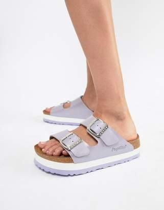 Birkenstock Papillio By Arizona Flat Sandals