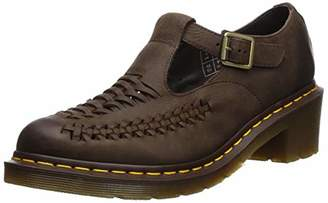 Dr. Martens Women's Mindy Oxford
