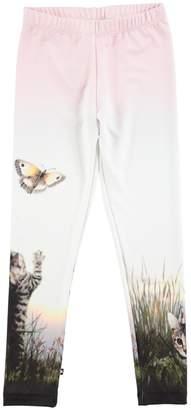 Molo Nikia Cats Leggings