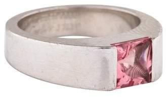 Cartier Tourmaline Tank Ring