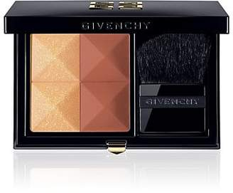 Women's Prisme Blush Bronzer Duo - Shade 9 African Earth
