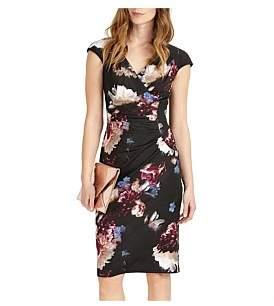 Phase Eight Niara Print Dress