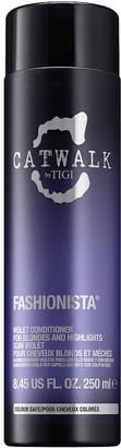 Catwalk by TIGI Fashionista Violet Conditioner - 8.45 oz.