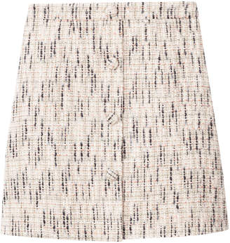 Gal Meets Glam Paige Skirt