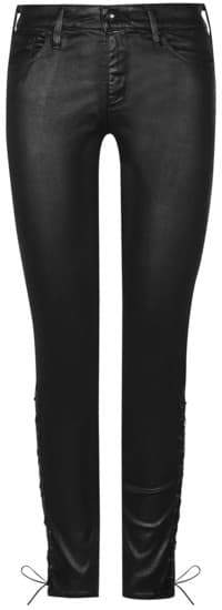 The Farrah Jeans High Rise Skinny Ankle   Damen (27)