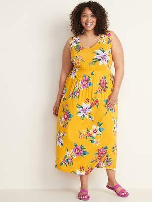 Old Navy Jersey Maxi Dresses - ShopStyle