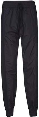 N°21 N.21 Drawstring Track Pants