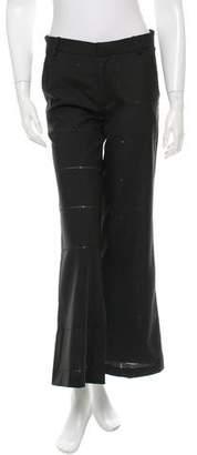 Totême Wide-Leg Chambery Pants w/ Tags