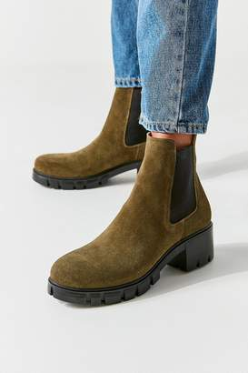 Urban Outfitters Cara Chunky Chelsea Boot
