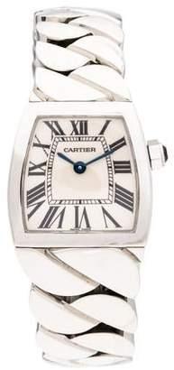 Cartier La Doña de Watch