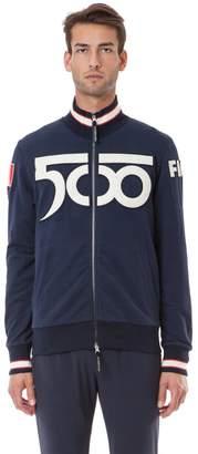 Hydrogen Fiat 500 Limited Edition Sweatshirt