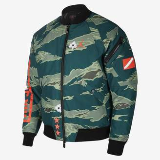 Jordan Men's Graphic Jacket