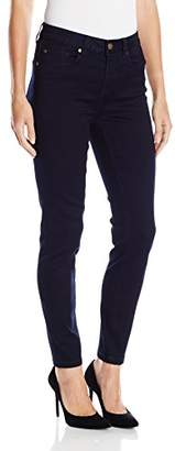 Tribal 5 Pocket Skinny Ankle Dream Jean