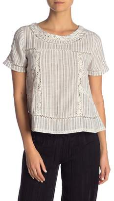 Rip Curl Side Show Top